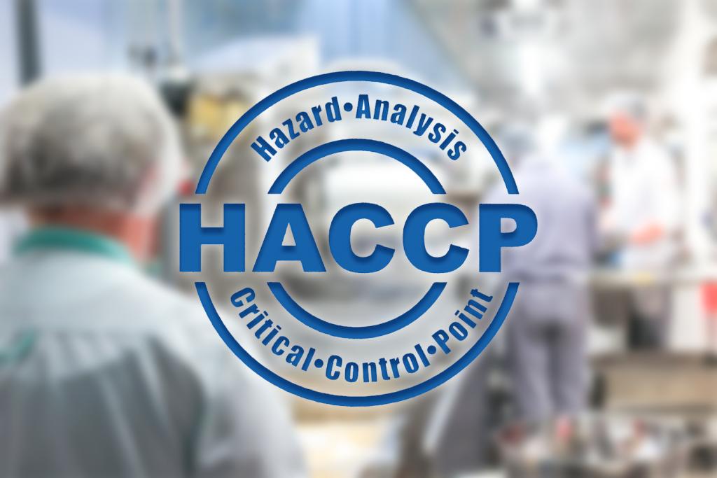 система HACCP